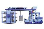 Woven Flexo Printing Machine , Manufacturer of Woven Flexo Printing Machine, Exporters of Woven Flexo Printing Machine, Mumbai, India